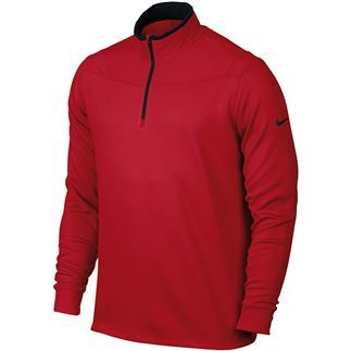 Nike dri fit 12 zip long sleeve top nk401 blueprint leisure ltd rollover to zoom malvernweather Image collections